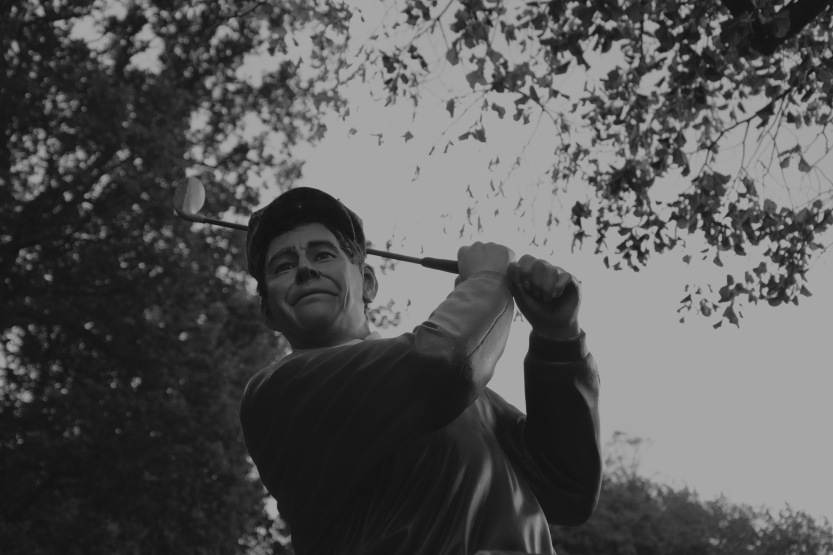 Golf?